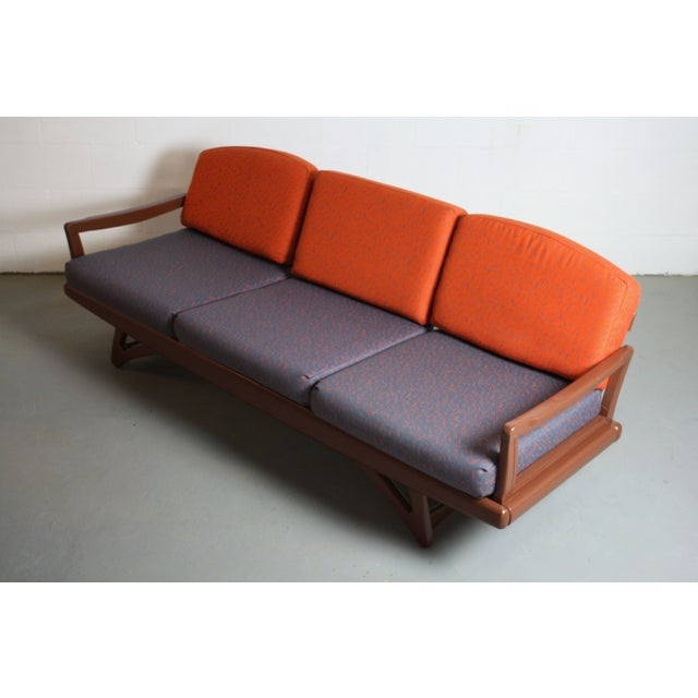 Mid-Century Modern Danish Sofa - Image 4 of 6