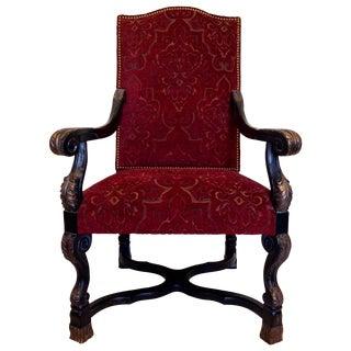 Hooker Furniture Veronique Armchair