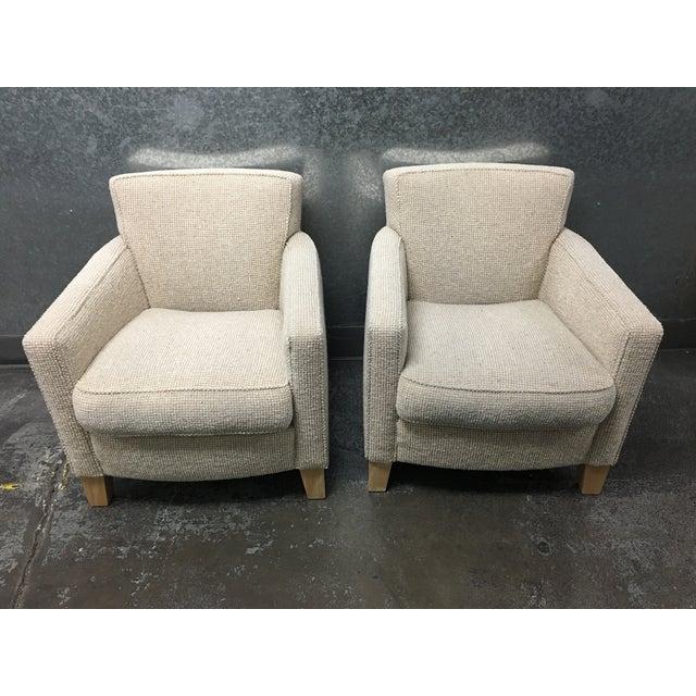 Marco Custom Elizabeth Side Chairs - Pair - Image 2 of 10