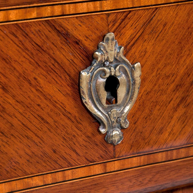 C.1790 French Louis XVI Commode - Image 7 of 7