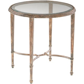 Artistica Sangiovese Round End Table