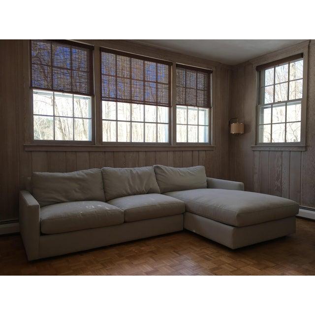 Room & Board Easton Sofa - Image 4 of 4