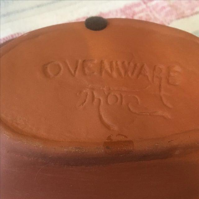 Image of Blue Crab Ovenware Dish