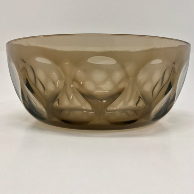 Pyrex Tear Drop Serving Bowl Large Chairish