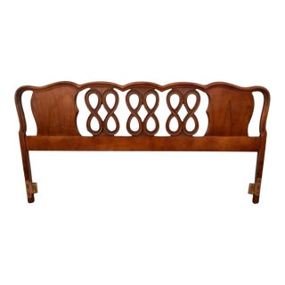 Vintage French Style King Size Headboard