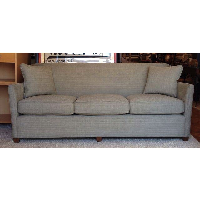"Image of Studio 80"" Vanguard Sofa, Bungalow Collection"