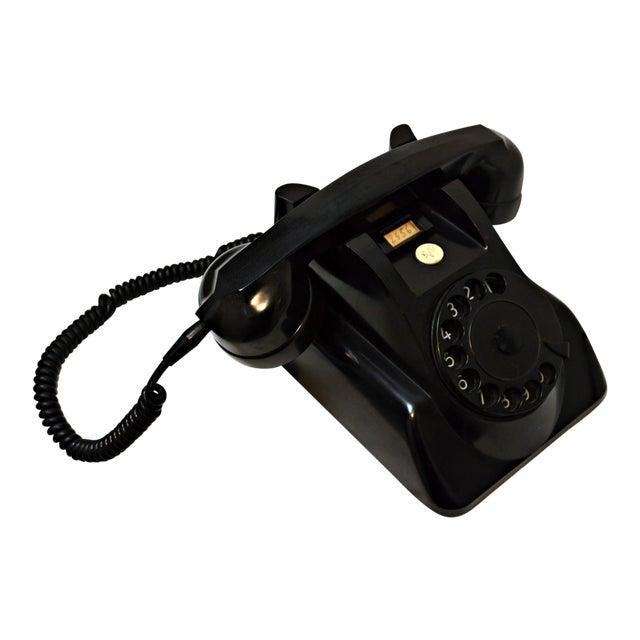 Ericsson Vintage 1950's Heemaf Phone - Image 1 of 8
