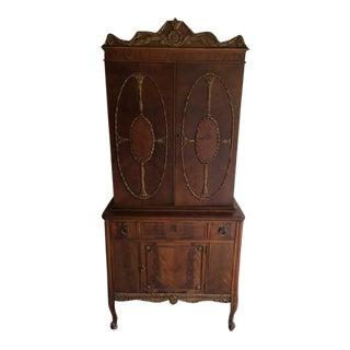 Antique Batesville Cabinet