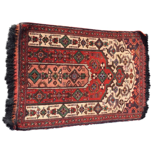 Baluchi Persian Rug - - Image 1 of 10