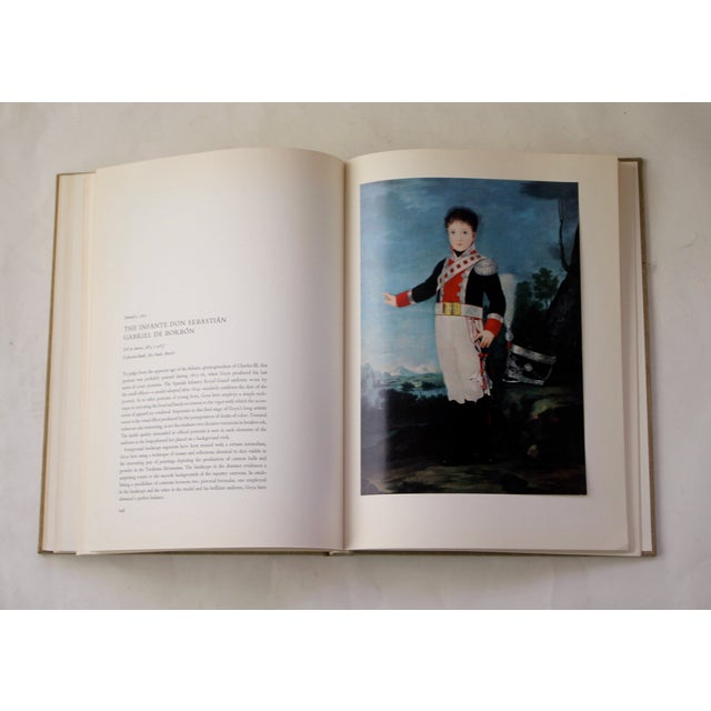 1964, Goya by Jose Gudiol Book - Image 7 of 9