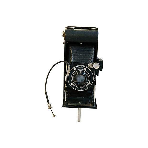 Early 1900s Kodak Folding Camera - Image 4 of 7