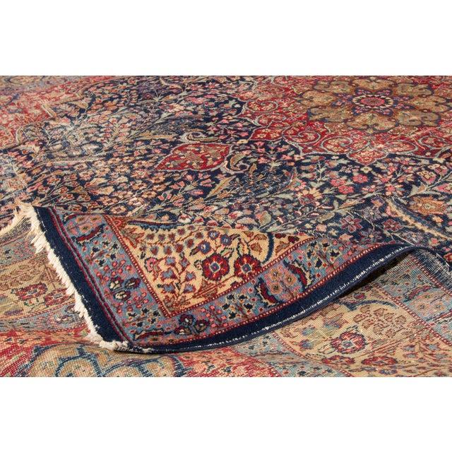 """Apadana Persian Rug - 8'7"""" X 10'10"""" - Image 3 of 4"""