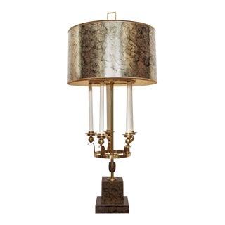 Marbro Tall Candelabrum Table Lamp