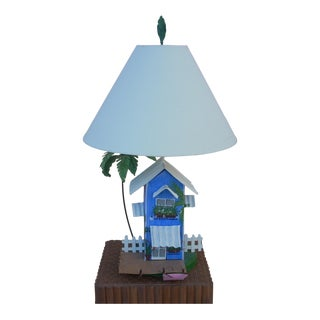 Whitman Design Table Lamp