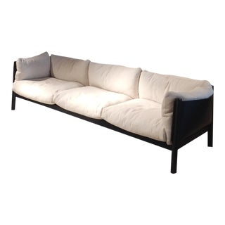Lucidi Pevere Contemporary Sofa
