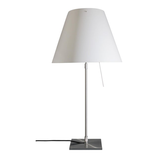 Paolo Rizzato Costanza Lamp by Luceplan - Image 1 of 8