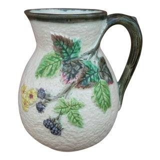 Clifton Decor Ceramic Pitcher