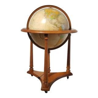 Replogle Vintage Illuminated Heirloom Globe