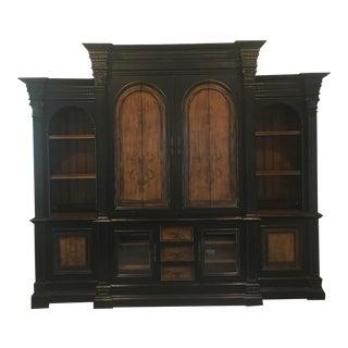 Hooker Furniture Entertainment Unit Cabinet