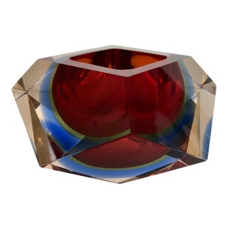 Murano Three Colors Catchall
