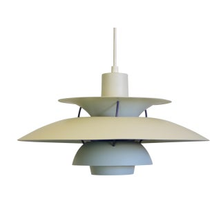 Poul Henningsen for Louis Poulsen PH5 Ceiling Light