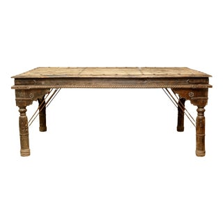 Genuine Takhat Table