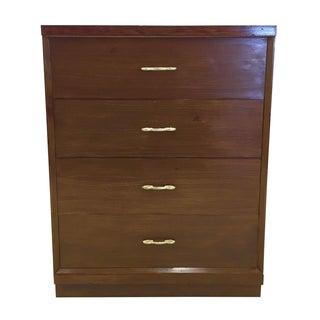 Vintage Mid-Century Dresser