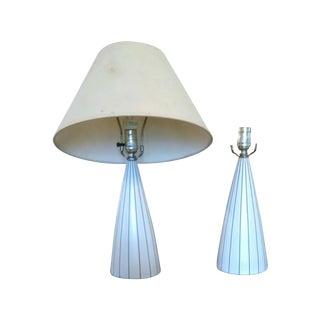 Jonathan Adler Capuchine Lamps - A Pair