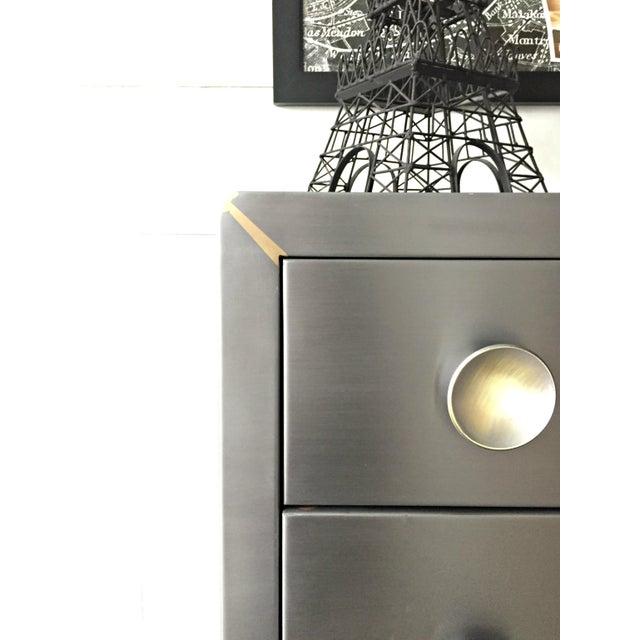 Image of Norman Bel Geddes for Simmons Steel Dresser
