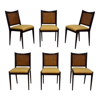 Danish Modern Dining Chairs - Set of 6
