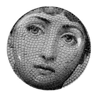 Fabulous Piero Fornasetti Original Face Plates