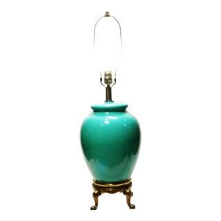 Vintage Morris Greenspan Table Lamp