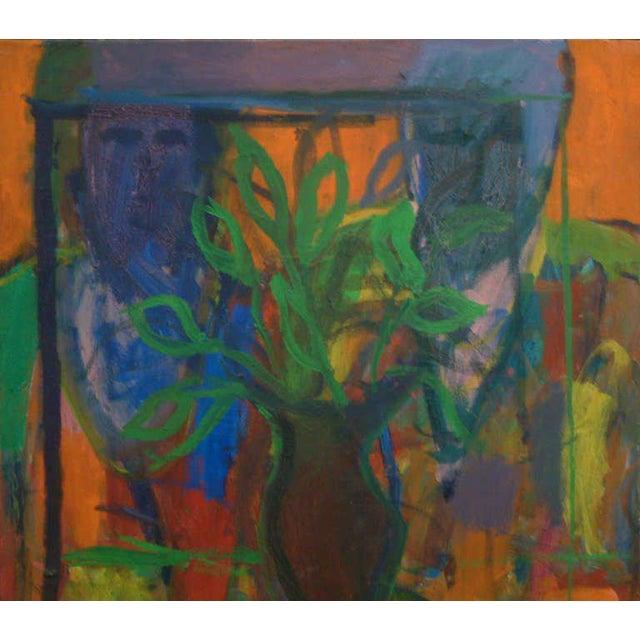 "David Alexick ""Still Life"" Oil on Canvas - Image 2 of 7"