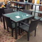 Image of Dedon Outdoor Dining Set
