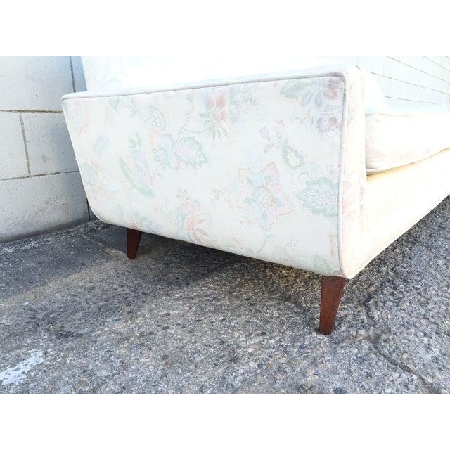 Image of Sofa Mid-Century, Original Sofa 50s and 60s