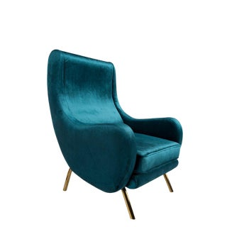 Macro Lounge Chair