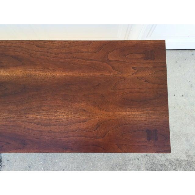 Mid Century Modern Coffee Table - Image 5 of 11