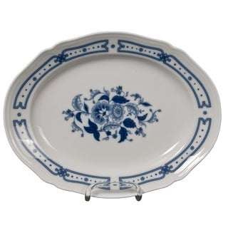 Large Ginori Serving Platter