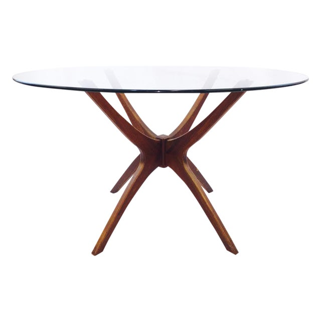 Adrain Pearsall MC Modern Danish Style Table - Image 1 of 5