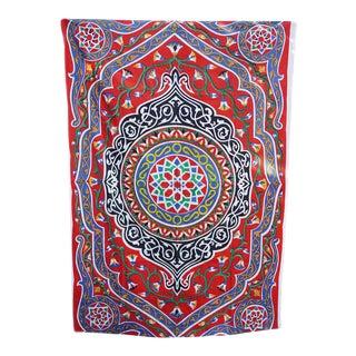 Vintage Mandala Tapestry