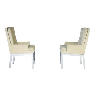 Milo Baughman DIA Dining Chairs Set of 8