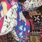 Image of Handmade Paper Maché Deer Head
