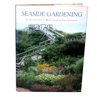 Vintage Book - Seaside Gardening