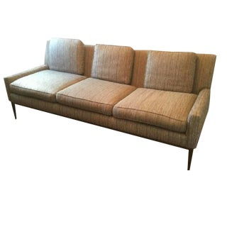 Paul McCobb Directional 3 Seat Sofa