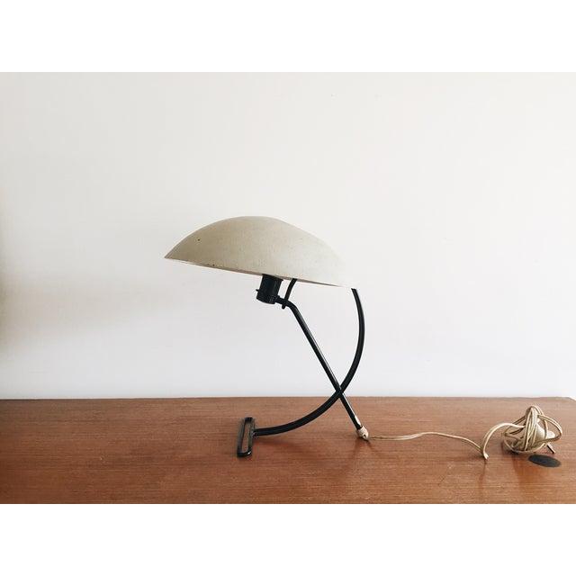 Louis Kalff Philips Lamp - Image 4 of 6