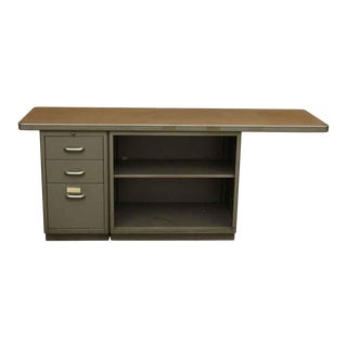 Steelcase Tanker Desk