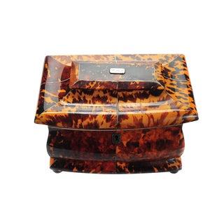 18th Century Tea Caddy - Fabulous Antique Box