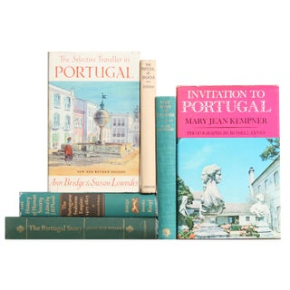 Portugal Selections - Set of 6
