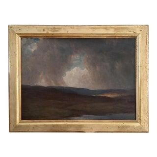 John James Landscape