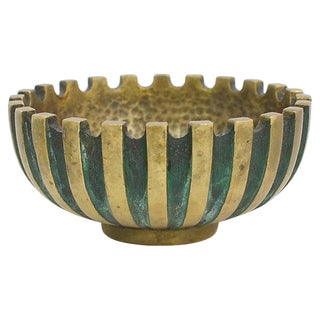 Pal Bell Brass Bowl